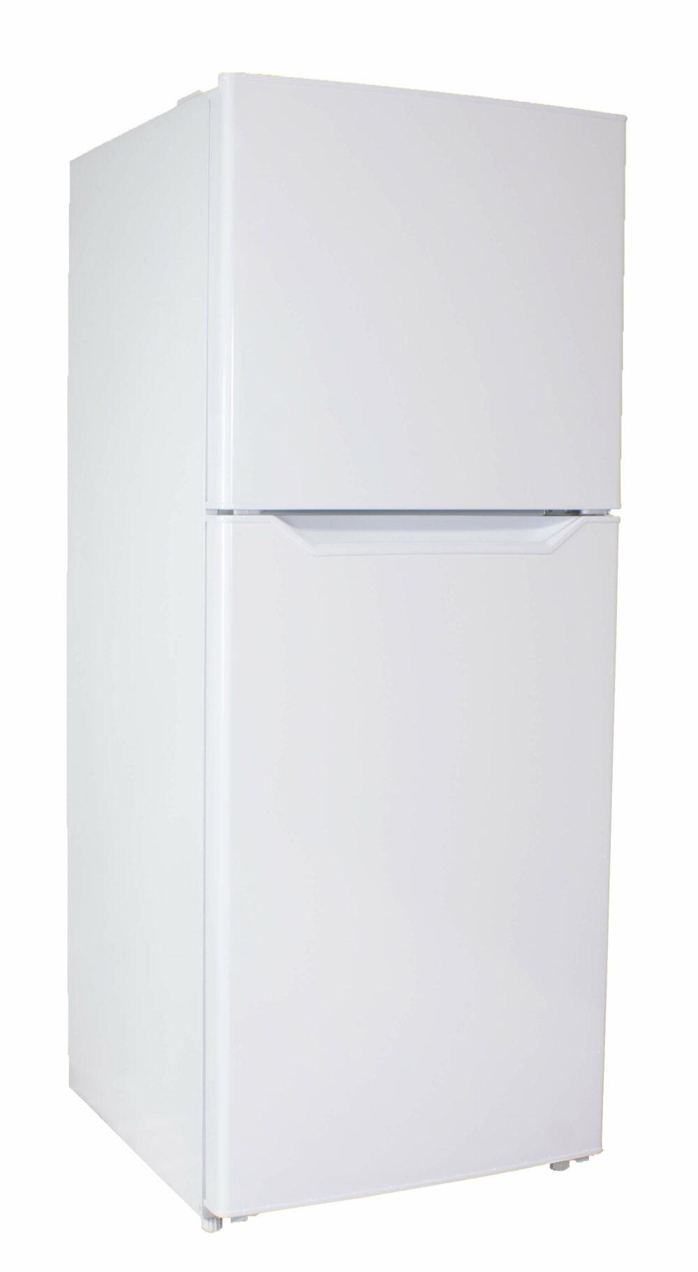 23410 - 10 cubic foot fridge