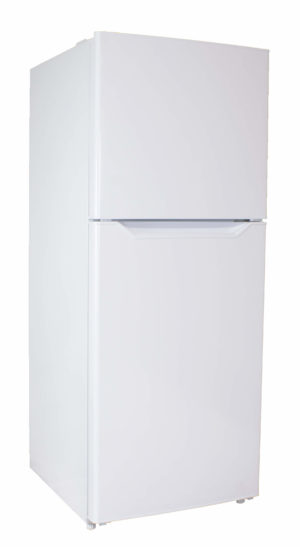 23410 - 10 cubic foot fridge