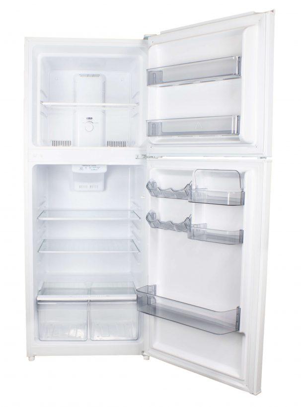 23410 - 10 cubic foot fridge - Open front