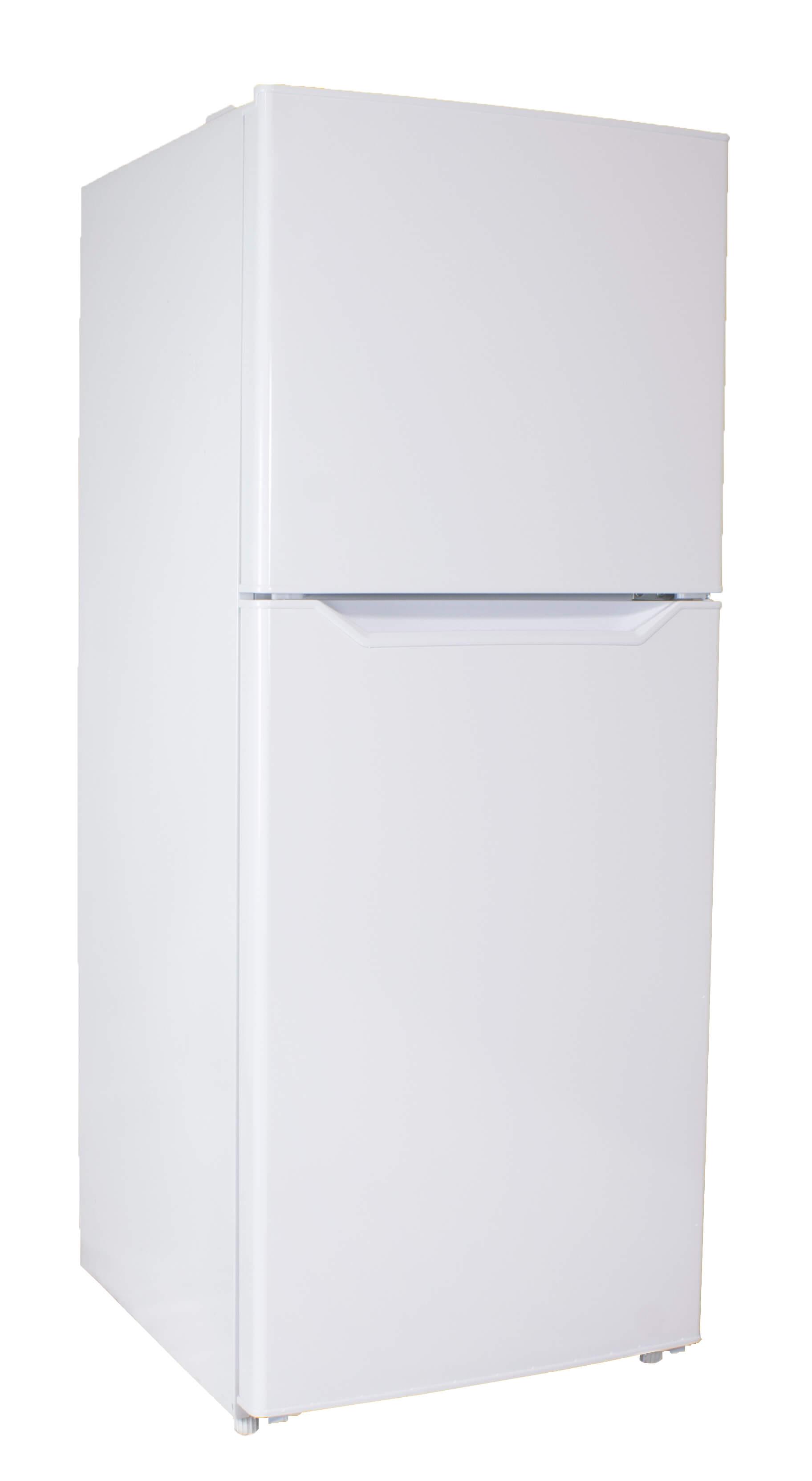 23410 – 10 cubic foot fridge