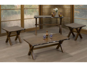 23414 - Coffee Table Set