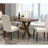 23417 - Living Edge Dining Room Table Set - TF-3038 - TF-230