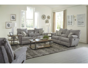 23422 - Power Reclining Sofa Set