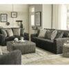 23425 - Sofa Set - JA-3291-1806