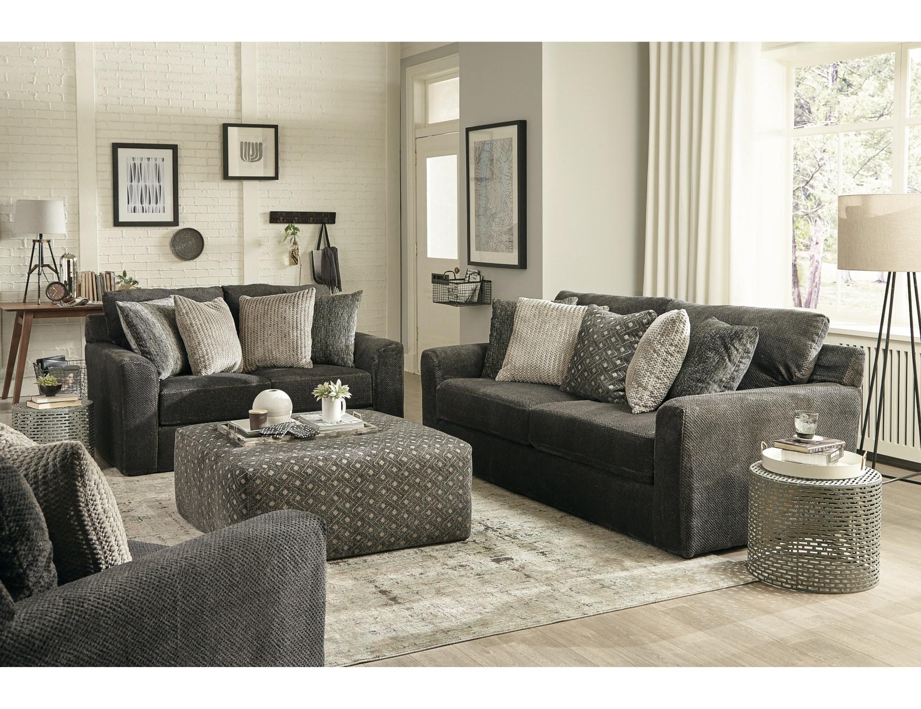 23425 – Sofa Set – JA-3291-1806