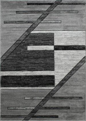 23436 - rug - davincii-411-grey