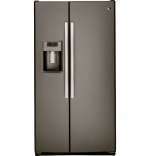 23458 - Fridge - GSS23GMKES - Front