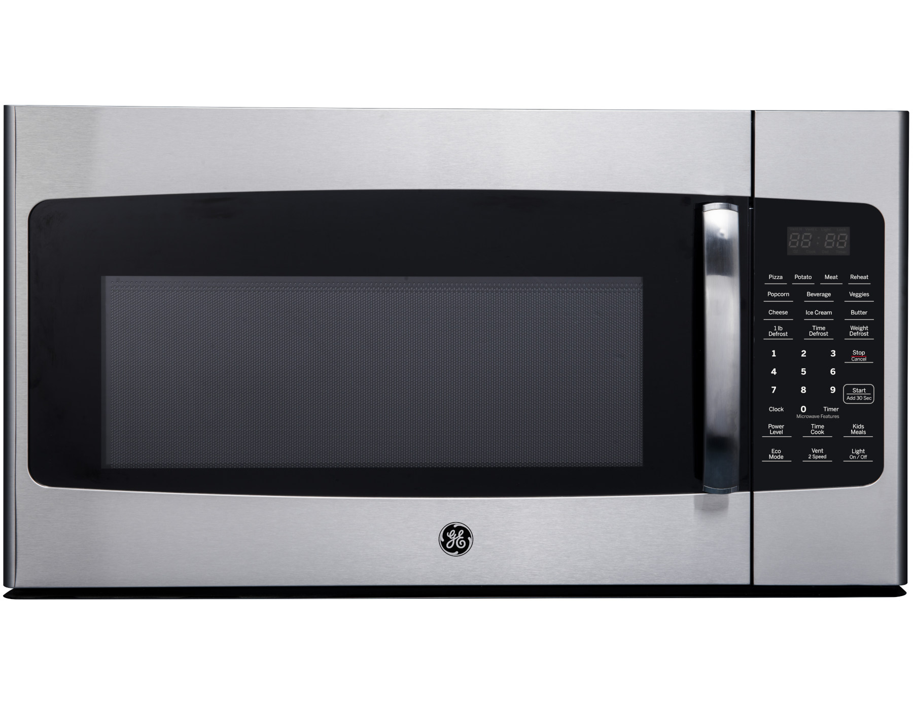 23459 – Over The Range Microwave – Stainless