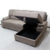 23483 - sectional - with - pop - up - bed - and - storage - PR-GUI-NC - no - ottoman - open