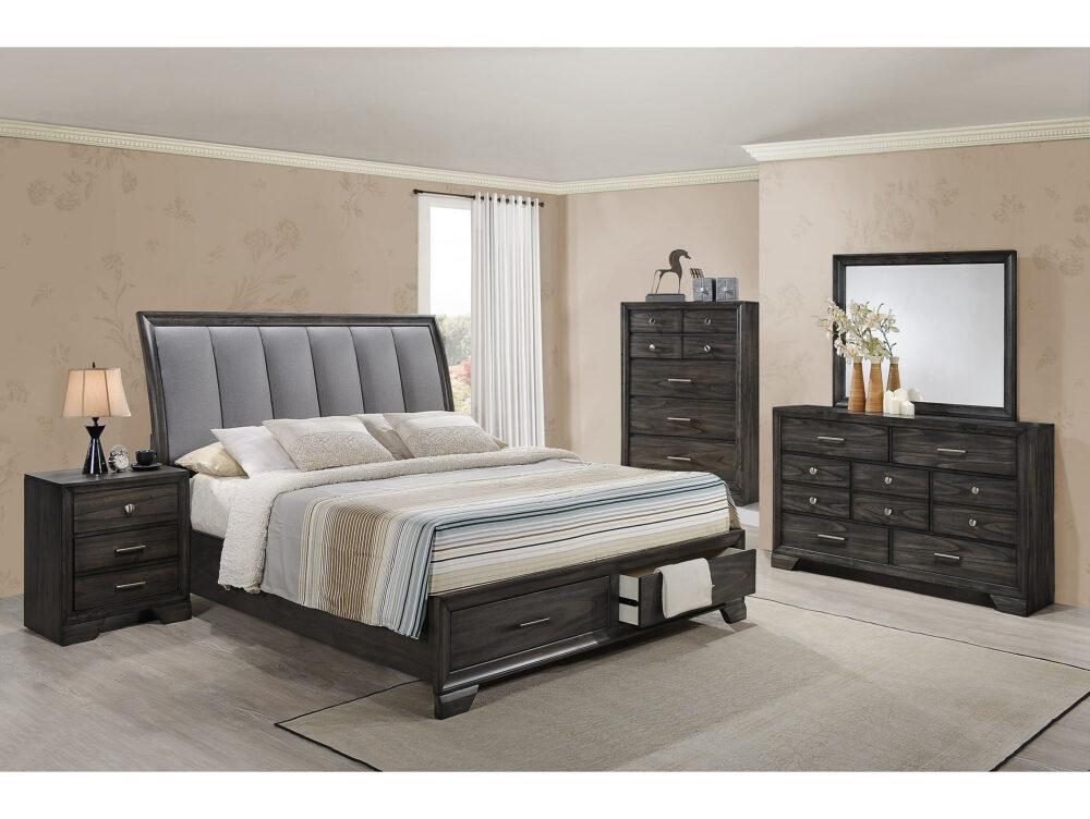 23502 - bed - CMK-B6580