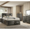 23525 - Storage Bedroom Set - CMK-4275
