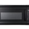 23546 - Microwave - Black