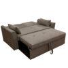 23547 - Sofabed - PR-Orianna - Mocha - Bed