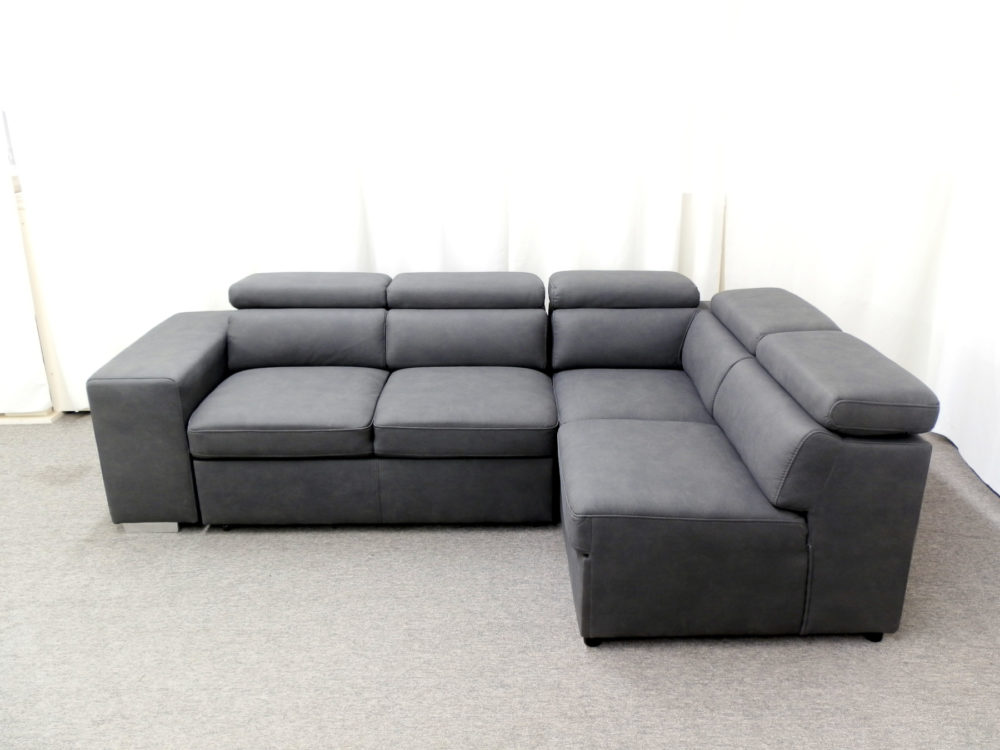 23557 - Sectional - PR-PAM - Back Rest