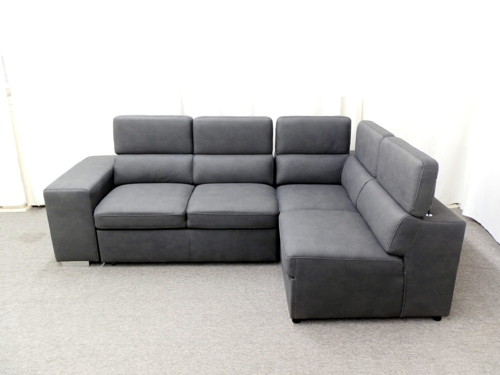 23557 - Sectional - PR-PAM - Back Rest 2