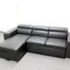 23564 - Chaisse - PR-CEL - Headrest Down - Angled