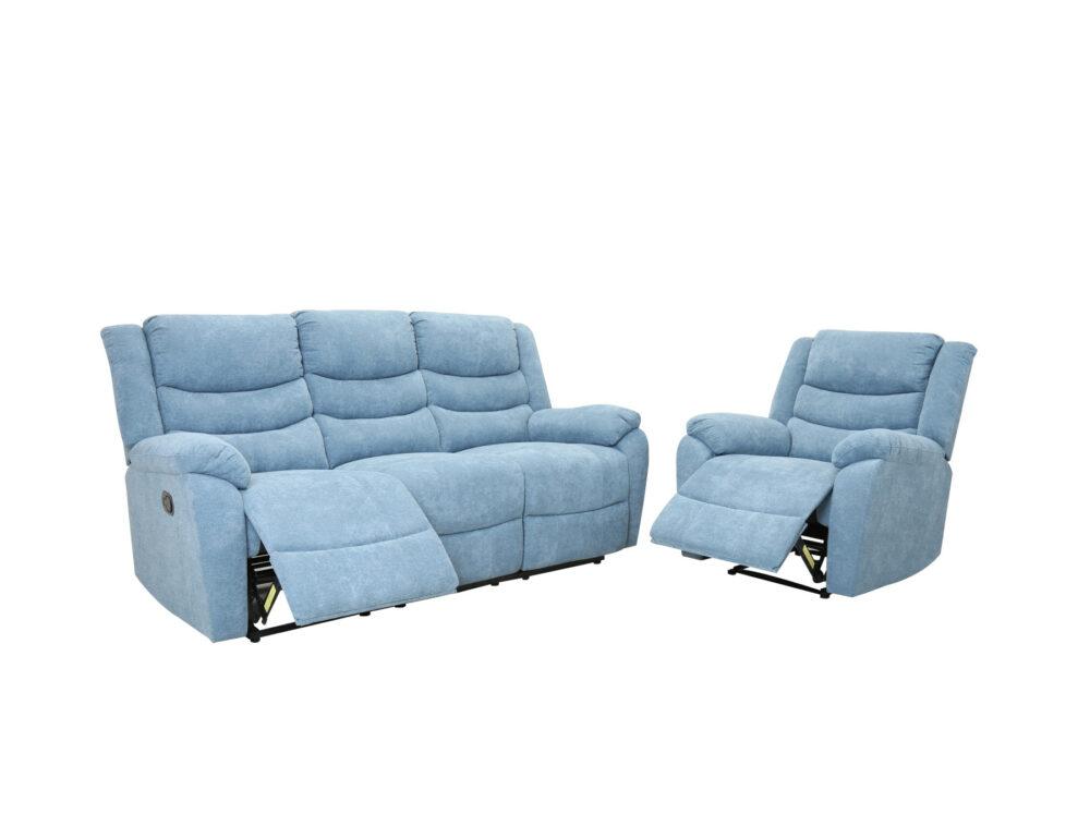 23569 - Sofa & Chair - PR-BAR - Open