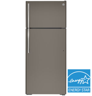 23577 - Fridge - GTE18GMNRES - Front