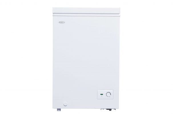 23594 - freezer - DCF035B1WM - front