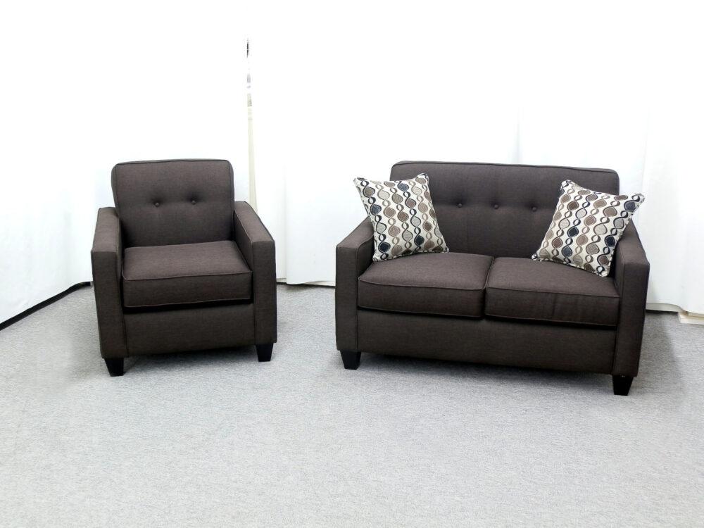 23596 - Loveseat Chair - FN-1470