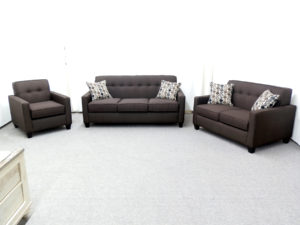 23596 - Sofa Set - FN-1470