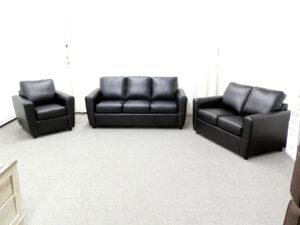 23599 - Sofa Set - FN-4235