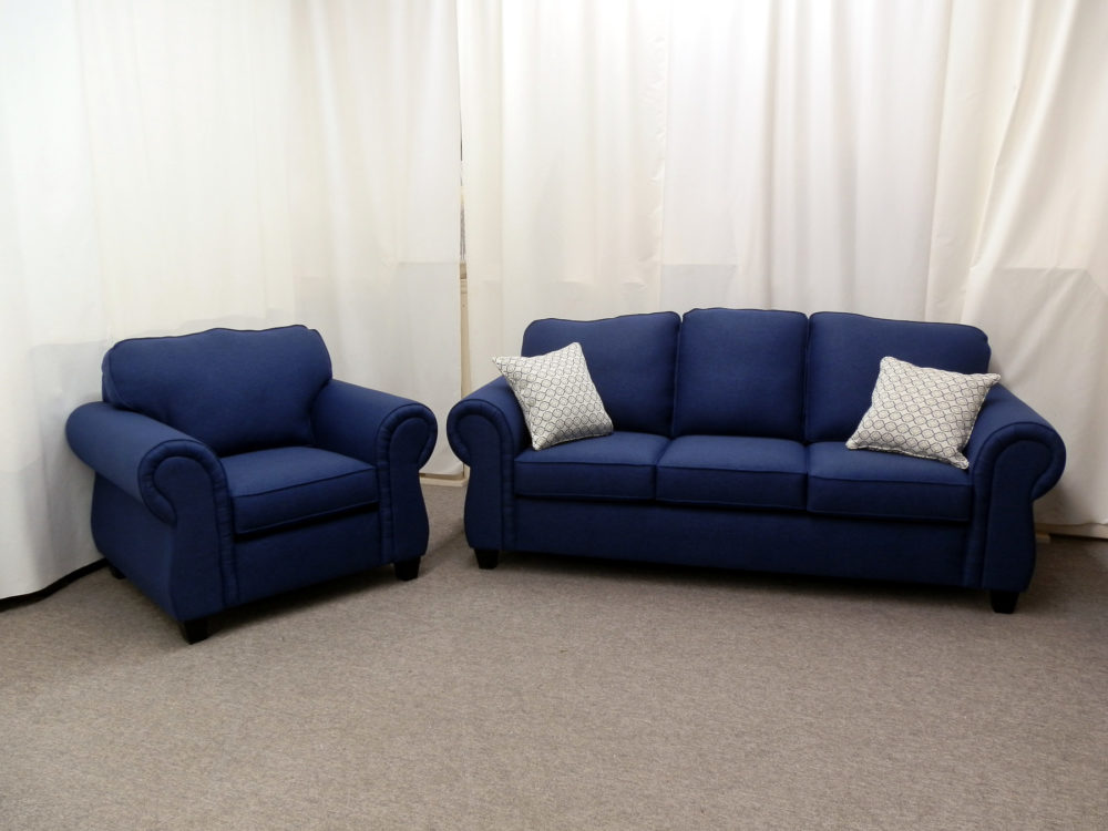 23615 - Chair Sofa - AU-2110