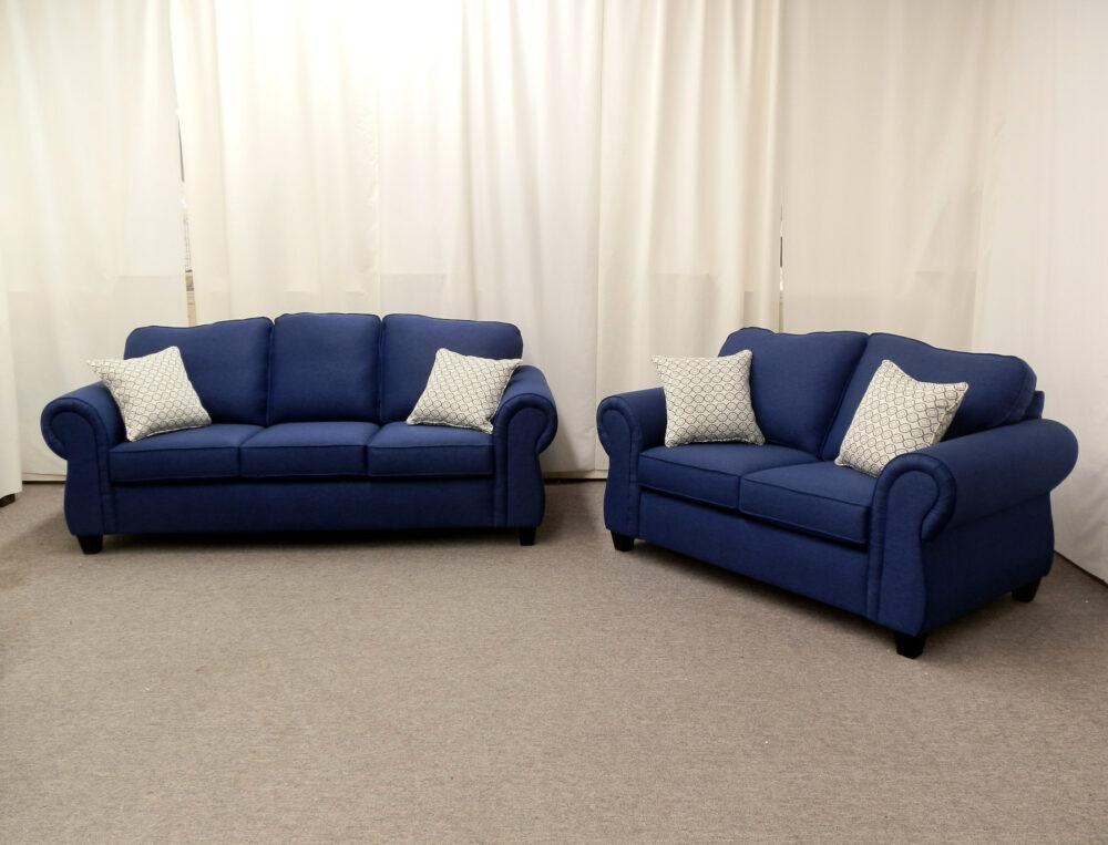 23615 - Sofa Loveseat - AU-2110