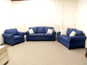 23615 - Sofa Set - AU-2110