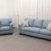 23616 - Sofa and Chair - AU-2550