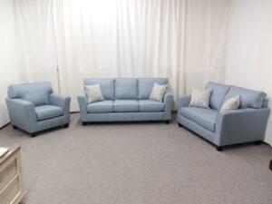 23616 - Sofa Set - AU-2550