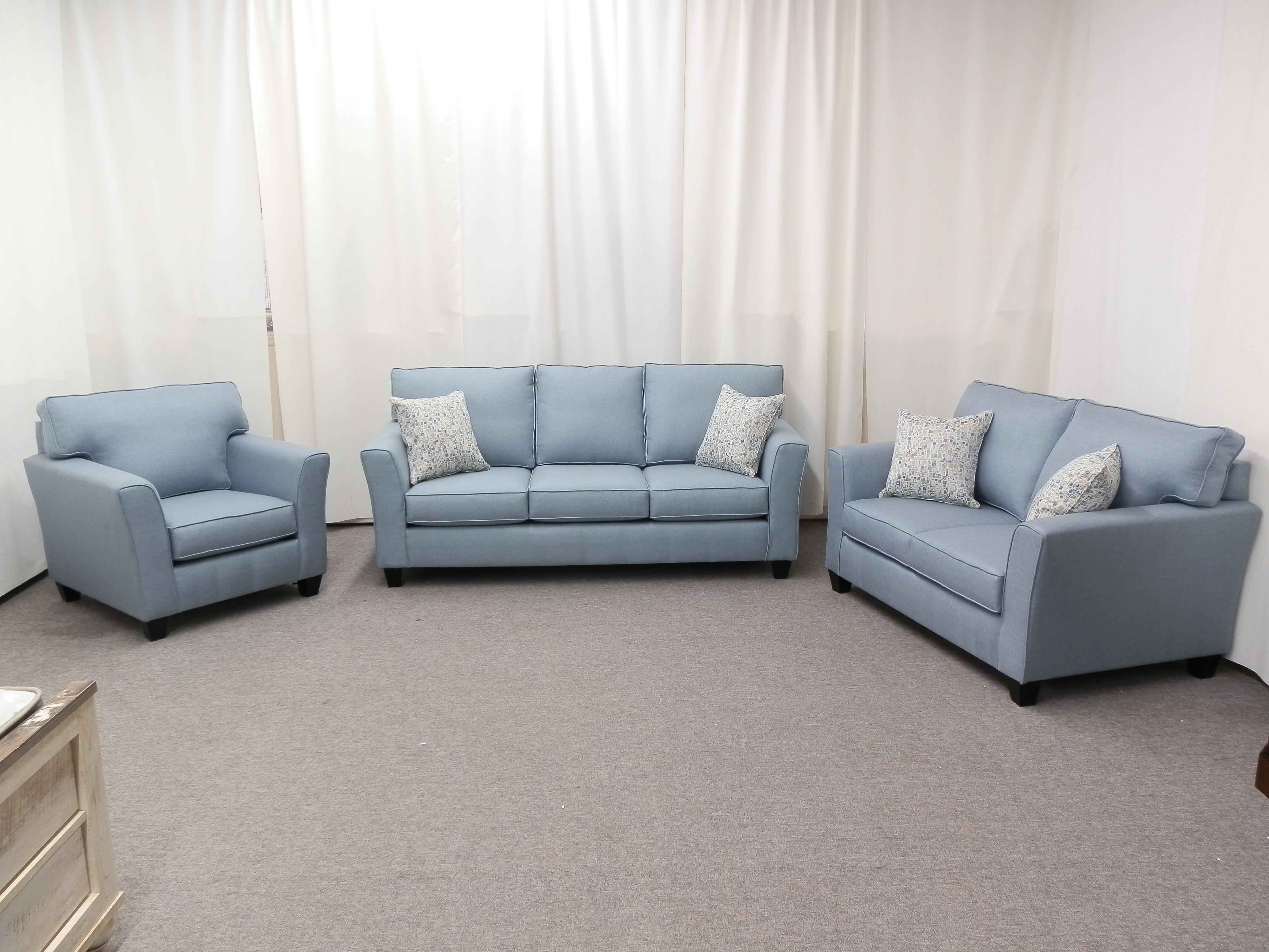 23616 – Sofa Set – AU-2550