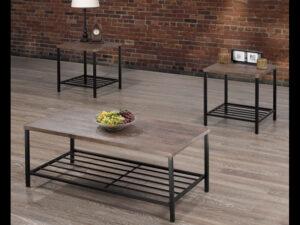 23617 - Living Room Table Set - TF-5051