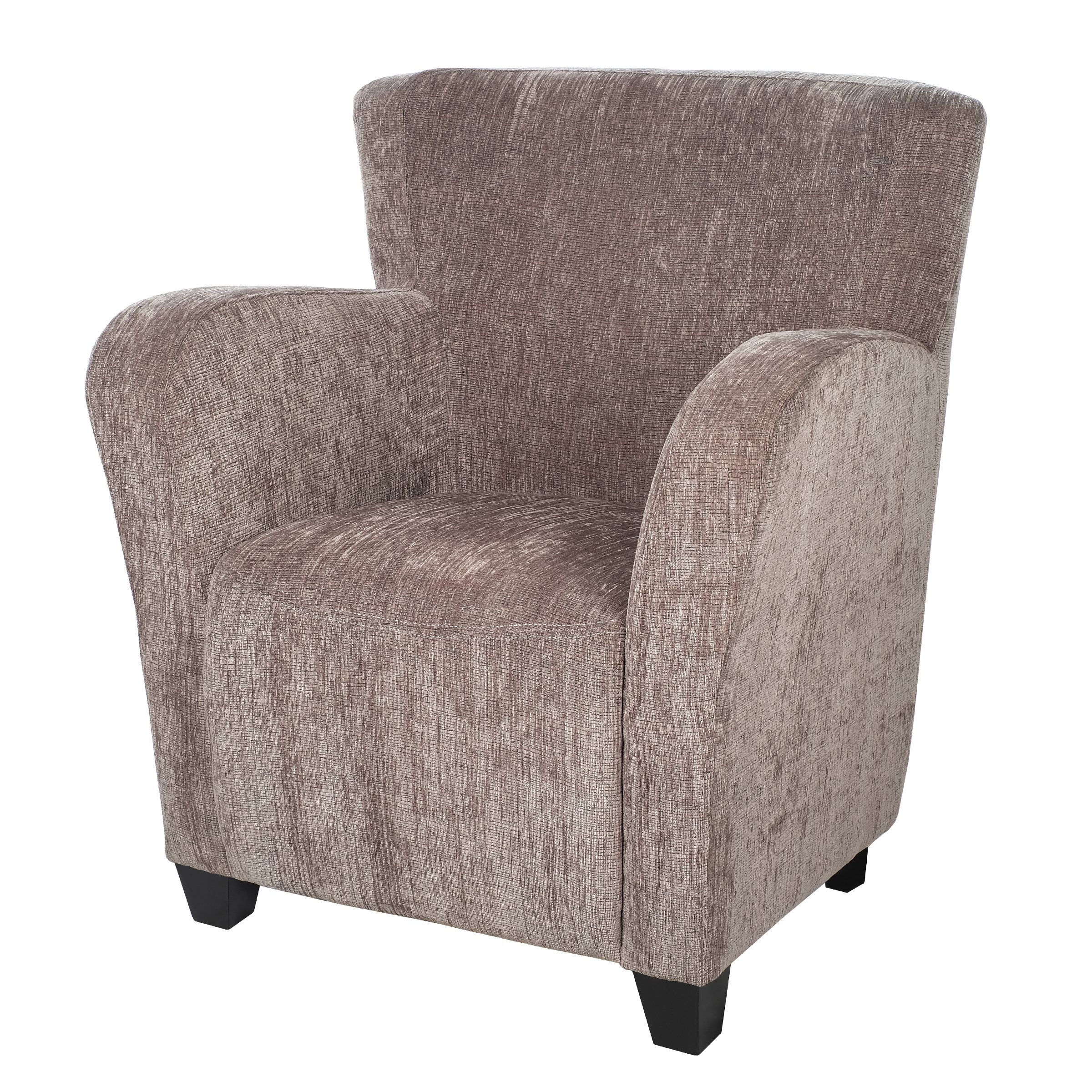 23631 – Accent Chair – PR-ANI – Angle
