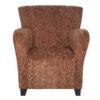 23648 - Accent Chair - PR-ANI - Standard View