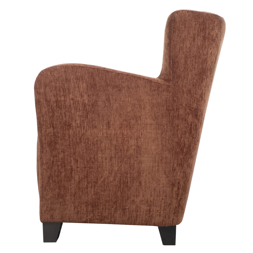 23648 - Accent Chair - PR-ANI - Side