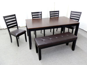 23649 - Kitchen Table Set - PR-7065