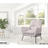 23658 - Accent Chair - MF-1009