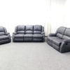 23708 - Reclining Sofa Set - ZDF-SL108