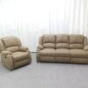 23711 - Reclining Sofa Set