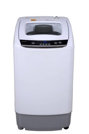23720 - Compact Washer - DWM030WDB