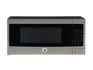 23731 - ge - microwave - stainless - PEM10SFC
