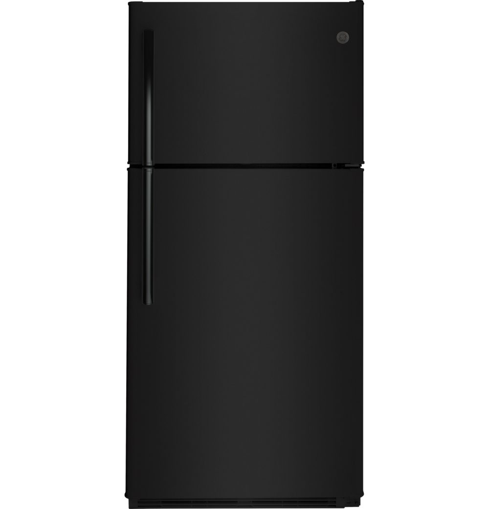 23732 - fridge - GTE18FTLKBB