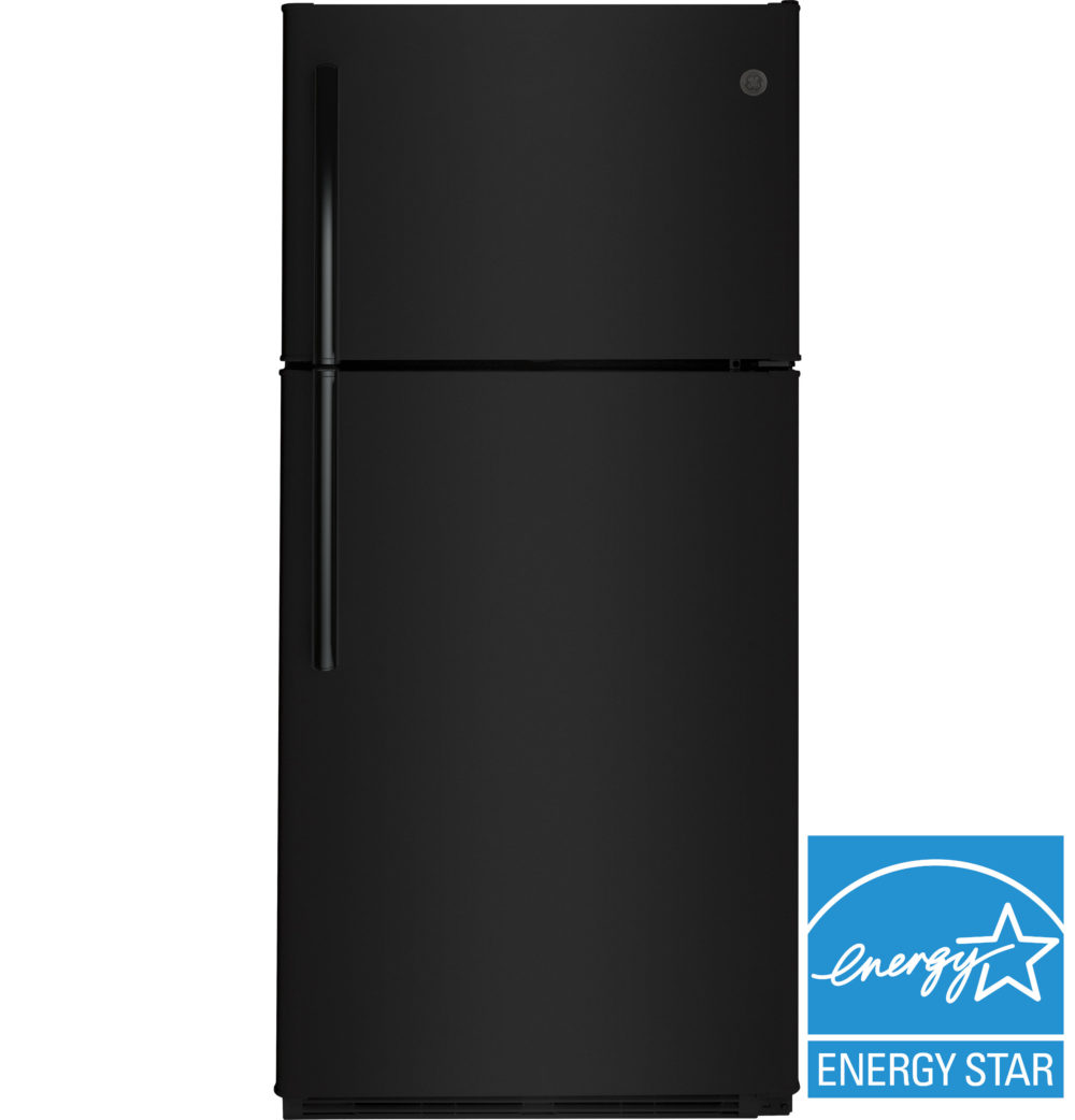 23732 - fridge - GTE18FTLKBB - energy - star