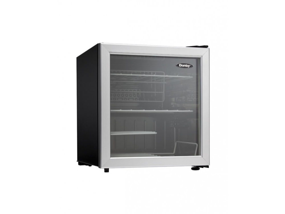 23736 - bar - fridge - DWC172BLPDB - empty