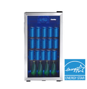 23737 - bar - fridge - DBC117A1BSSDB - energy - star