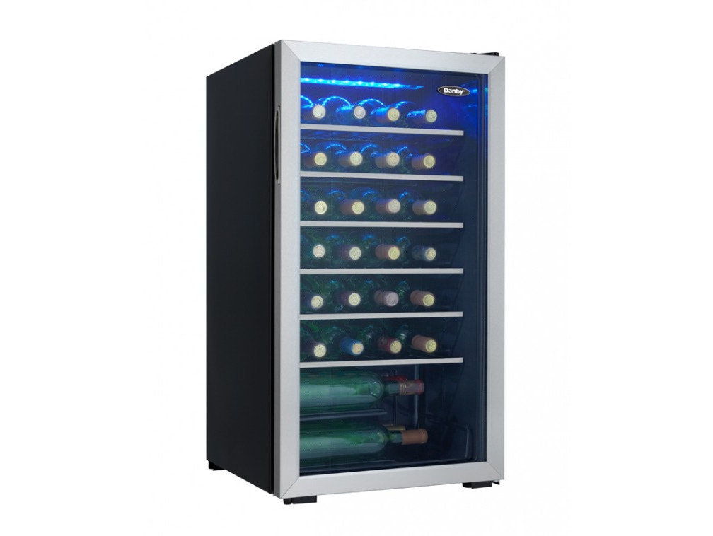 23738 – bar – fridge – DWC93BLSDB