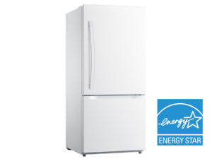 23753 - 19 Cubic Foot Fridge - M-MDE19DTNKWW