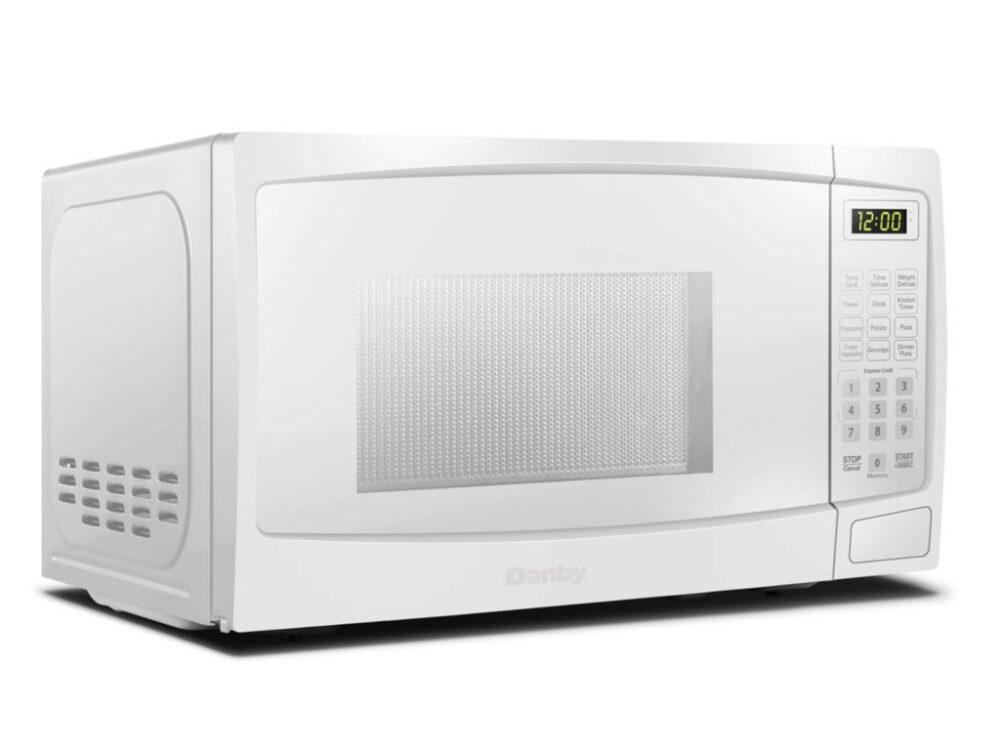 23770 - Microwave - DBMW1120BWW