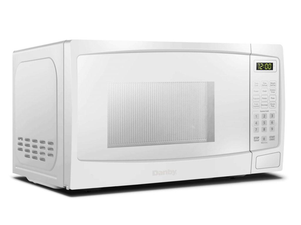 23770 – Microwave – DBMW1120BWW